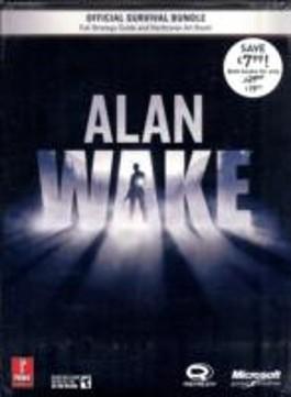Alan Wake Collector's Edition Bundle