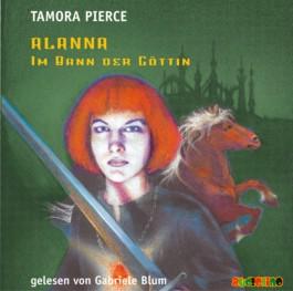 Alanna, Im Bann der Göttin
