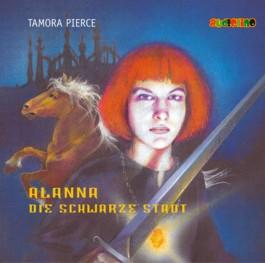 Alanna-die Schwarze Stadt