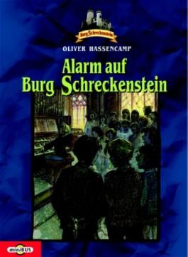 Alarm auf Burg Schreckenstein