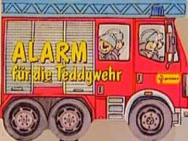 Alarm für die Teddywehr