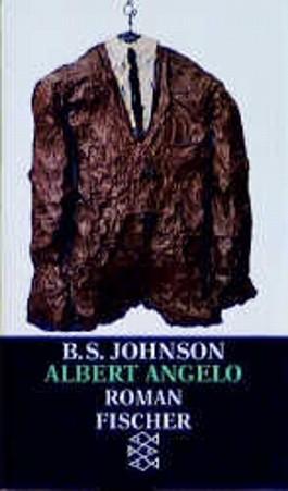 Albert Angelo