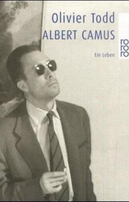 Albert Camus, Ein Leben