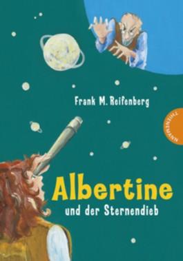 Albertine und der Sternendieb