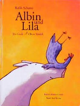 Albin und Lila