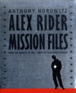 Alex Rider: The Mission Files