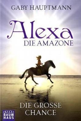 Alexa, die Amazone
