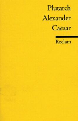 Alexander - Caesar