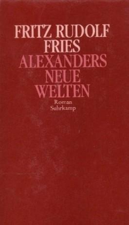Alexanders neue Welten