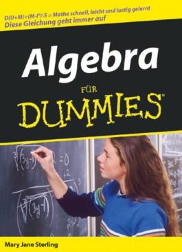 Algebra Fur Dummies