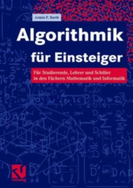 Algorithmik für Einsteiger