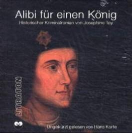Alibi für einen König