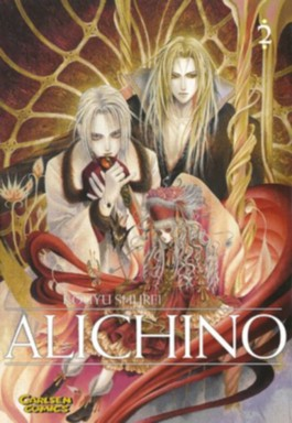 Alichino. Bd.2