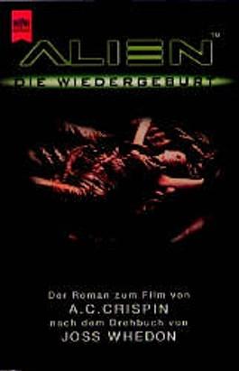Alien, Die Wiedergeburt