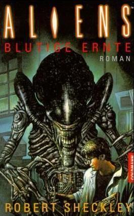 Aliens, Blutige Ernte