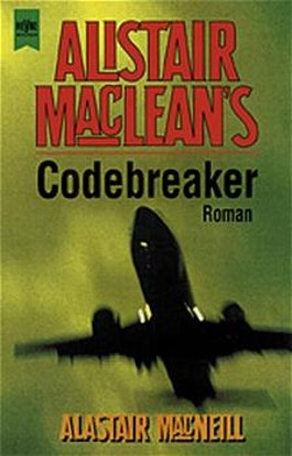 Alistair MacLean's Codebreaker