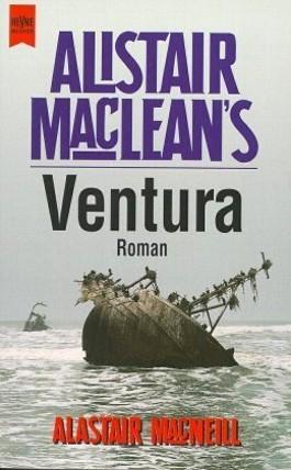 Alistair MacLean's Ventura