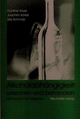 Alkoholabhängigkeit erkennen und behandeln, E-Book (PDF)
