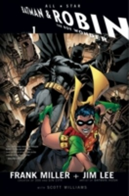 All Star Batman and Robin