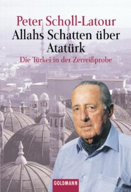 Allahs Schatten über Atatürk