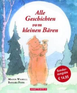 Alle Geschichten vom kleinen Bären