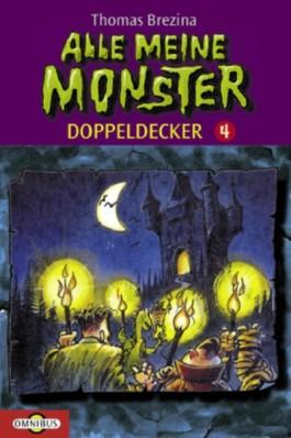 Alle meine Monster, Doppeldecker 4