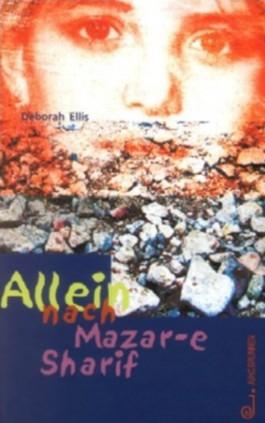 Allein nach Mazar-e Sharif