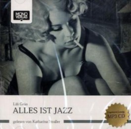 Alles ist Jazz, 1 MP3-CD