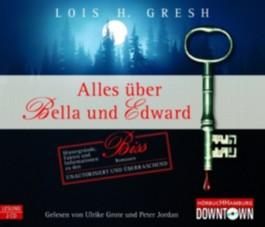 Alles über Bella und Edward