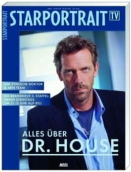 Alles über Dr. House