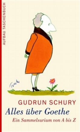 Alles über Goethe