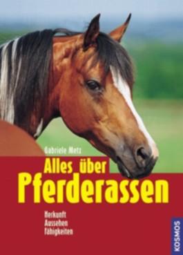 Alles über Pferderassen
