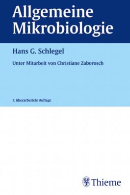 Allgemeine Mikrobiologie