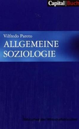 Allgemeine Soziologie