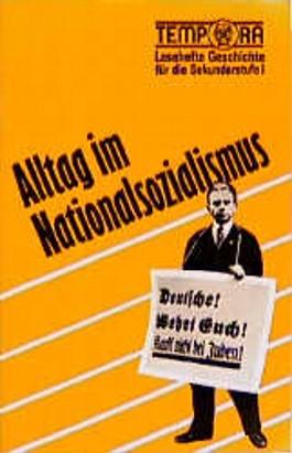 Alltag im Nationalsozialismus