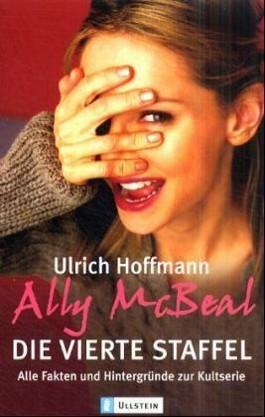 Ally McBeal, Die vierte Staffel