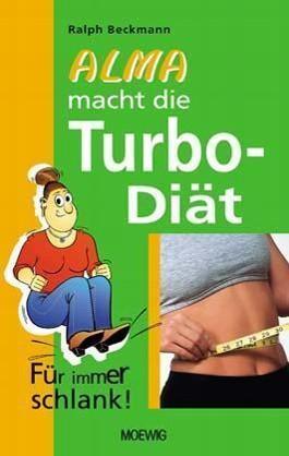 Alma macht die Turbo-Diät