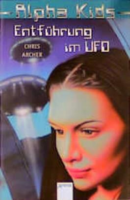 Entführung im Ufo