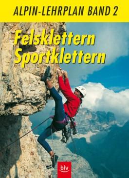 Alpin-Lehrplan / Felsklettern, Sportklettern