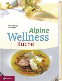 Alpine Wellness-Küche