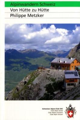 Alpinwandern Schweiz