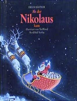 Als der Nikolaus kam