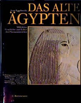 Alte Kulturen. Das alte Ägypten