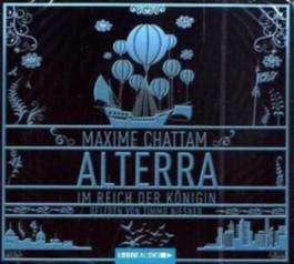 Alterra - Im Reich der Königin