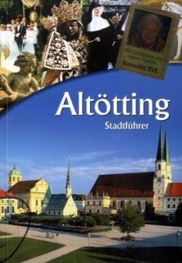 Altötting, Stadtführer