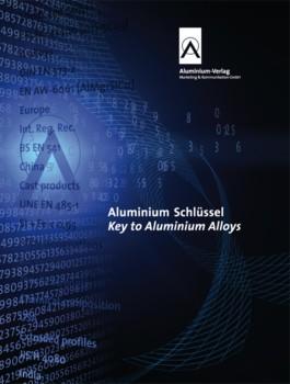 Aluminium Schlüssel Key to Aluminium Alloys