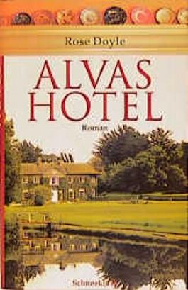 Alvas Hotel