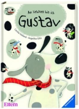 Am liebsten bin ich Gustav