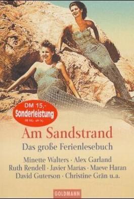 Am Sandstrand