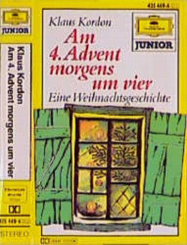 Am Vierten Advent morgens um vier, 1 Cassette